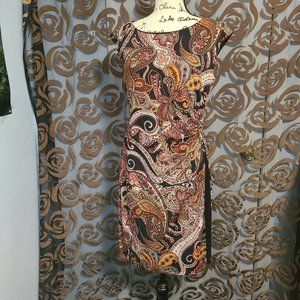 Women's Casual Sleeveless Dress
